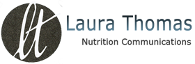 Laura Thomas Nutrition